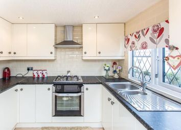 Thumbnail 2 bedroom mobile/park home for sale in Agden Brow Park, Agden Brow, Lymm, Cheshire
