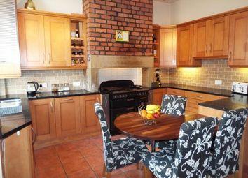 Thumbnail 3 bedroom terraced house for sale in Parker Street, Ashton-On-Ribble, Preston, Lancashire