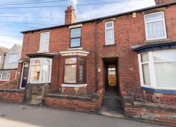 Thumbnail 3 bed terraced house for sale in Dykes Lane, Hillsborough, Sheffield