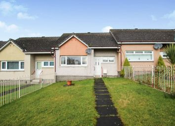 Thumbnail 1 bed bungalow for sale in Bute Terrace, Glasgow