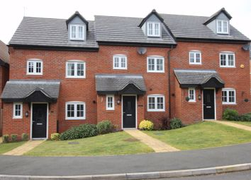 3 bed town house for sale in College Way, Eastham, Wirral CH62