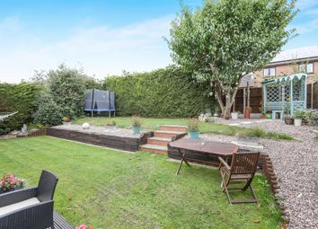 Thumbnail 4 bedroom detached house for sale in Birlingham Close, Pershore