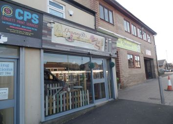 Thumbnail Retail premises for sale in Station Road, Consett