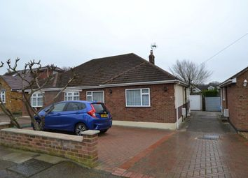 Thumbnail 2 bed bungalow to rent in Western Road, Nazeing, Waltham Abbey