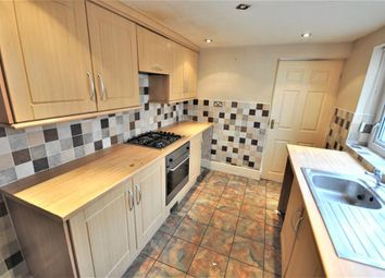Thumbnail 2 bed terraced house for sale in Kemp Street, Fleetwood, Lancashire