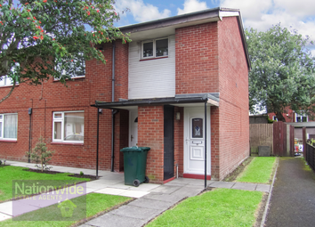 Thumbnail 1 bed flat for sale in Shaw Hill Street, Chorley