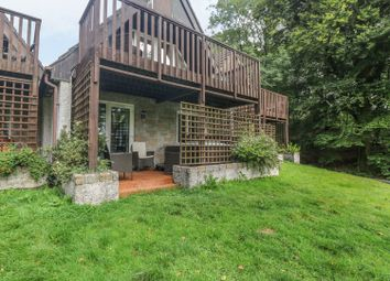 Thumbnail 3 bed terraced house for sale in Valley Lodge, Honicombe Manor, Callington