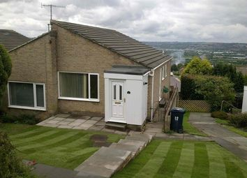 Thumbnail 2 bed bungalow to rent in Abbots Way, Whickham