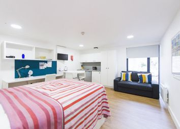 Thumbnail 1 bedroom flat to rent in Prince Rupert House, Tyndalls Park Road, Bristol
