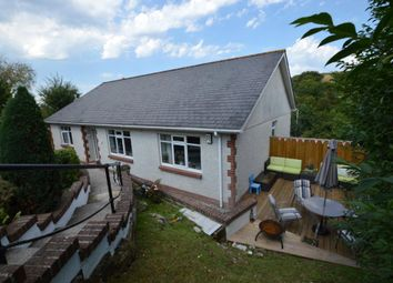 Thumbnail 4 bed detached house for sale in Howard Road, Plymouth, Devon