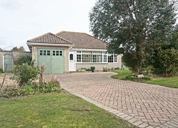 Thumbnail 2 bed bungalow for sale in The Layne, Elmer, Bognor Regis