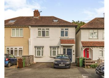2 bed maisonette for sale in Rectory Lane, Wallington SM6
