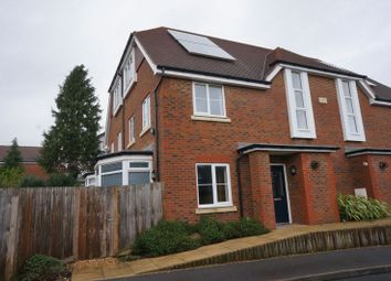 Thumbnail 3 bed semi-detached house to rent in Dairy Court, Alton