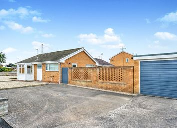 Thumbnail 2 bed bungalow to rent in Llys Alwen, Rhyl
