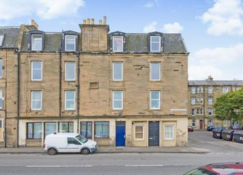 Thumbnail 1 bed flat for sale in 16/4 Lower Granton Road, Trinity, Edinburgh
