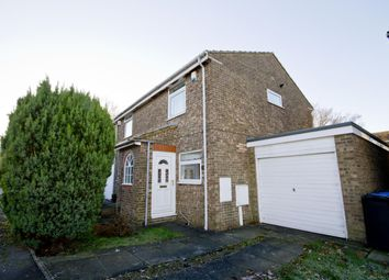 Thumbnail 2 bedroom semi-detached house for sale in Hollowfield, Coulby Newham, Middlesbrough