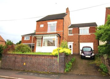 Thumbnail 4 bedroom detached house to rent in Church Street, Earl Shilton, Leicester