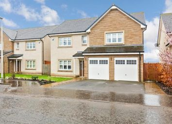 Thumbnail 4 bedroom detached house for sale in Gatehead Crescent, Bishopton, Renfrewshire