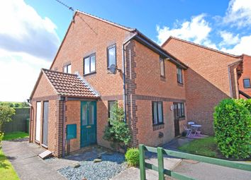 Thumbnail 2 bed semi-detached house to rent in Holley Close, Exminster, Exeter