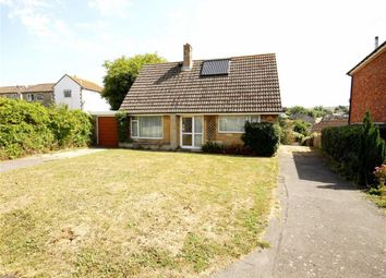 Thumbnail 3 bed detached bungalow for sale in Seven Acres Road, Weymouth, Dorset