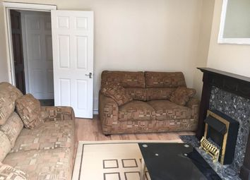 3 bed terraced house to rent in Clementson Road, Sheffield S10