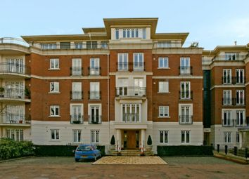 Thumbnail 2 bed flat to rent in Clevedon Road, Twickenham