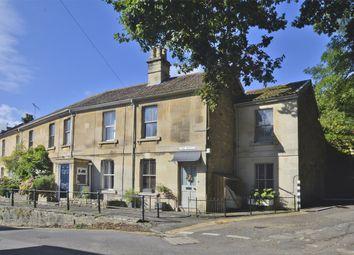Thumbnail 2 bedroom cottage for sale in 27 The Batch, Batheaston, Bath