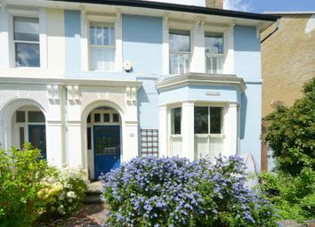 Thumbnail 5 bed semi-detached house to rent in Maberley Road, Crystal Palace, London