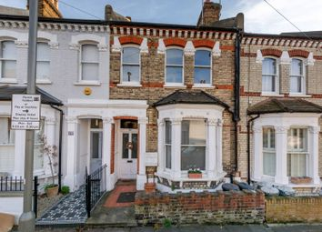 Thumbnail 3 bed property to rent in Chatto Road, Between The Commons, London