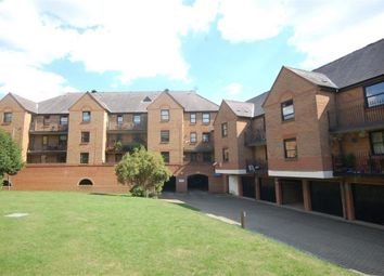 Thumbnail 2 bed flat to rent in Chelmsford Road, Dunmow