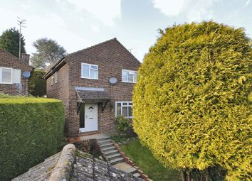 Thumbnail 4 bed detached house for sale in Court Crescent, East Grinstead