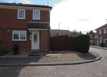 Thumbnail 3 bed semi-detached house to rent in Margaret Rose Close, Kings Lynn