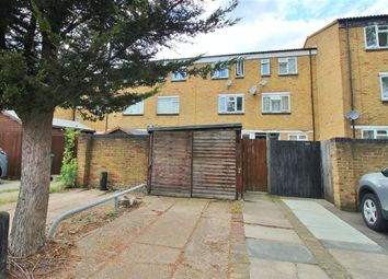 4 bed terraced house for sale in Whinchat Road, West Thamesmead, London SE28