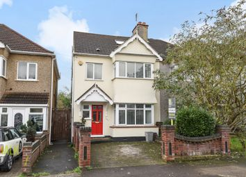 Thumbnail 4 bed terraced house for sale in Burnway, Hornchurch