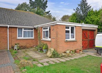 Thumbnail 3 bed semi-detached bungalow for sale in Wyatts Lane, Cowes, Isle Of Wight