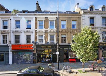4 bed maisonette for sale in Bethnal Green Road E2, London