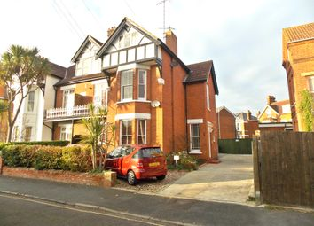 Thumbnail 2 bed flat to rent in Montague Road, Felixstowe