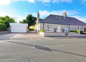 Thumbnail 2 bed semi-detached bungalow for sale in West End, Kinglassie, Lochgelly
