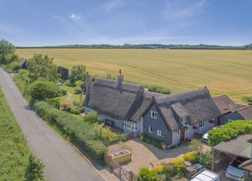 Thumbnail 4 bed detached house for sale in Friars Road, Braughing, Ware