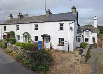 Thumbnail 3 bed cottage for sale in Lowick Bridge, Ulverston