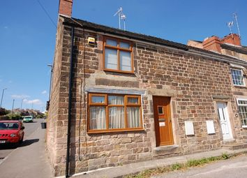 Thumbnail 2 bed terraced house to rent in Spencer Road, Belper