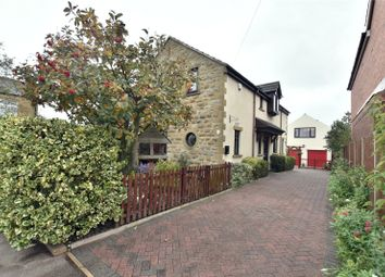 Thumbnail 3 bed detached house for sale in Croftlands, Batley, West Yorkshire