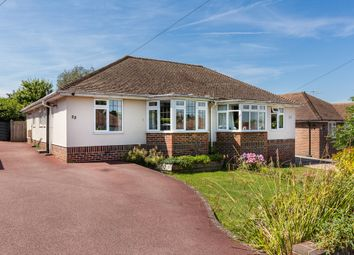 Thumbnail 2 bed semi-detached bungalow to rent in Linden Avenue, East Grinstead