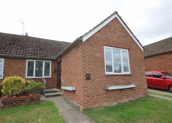 Thumbnail 2 bedroom semi-detached bungalow for sale in Hereford Lawns, Swindon