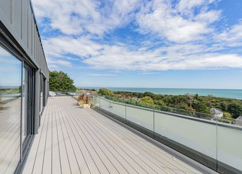 Thumbnail 2 bed flat for sale in Seabrook Road, Hythe