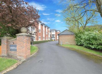 Thumbnail 2 bedroom flat for sale in Louisville, Ponteland, Newcastle Upon Tyne