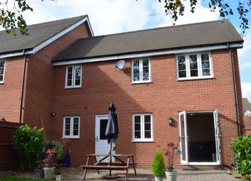 Thumbnail 3 bed semi-detached house to rent in Milton Place, High Wycombe