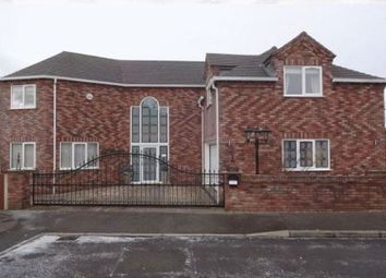 Thumbnail 5 bed detached house for sale in Lansbury Avenue, Pilsley, Chesterfield, Derbyshire