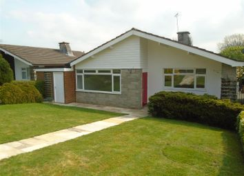 Thumbnail 3 bed bungalow for sale in Church Road, Meole Village, Shrewsbury