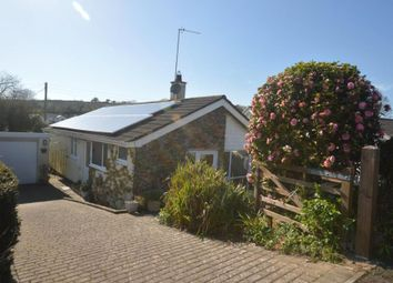 Thumbnail 2 bed detached bungalow for sale in Forthcrom, Gweek, Helston, Cornwall